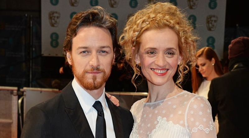 What Is James McAvoy�...