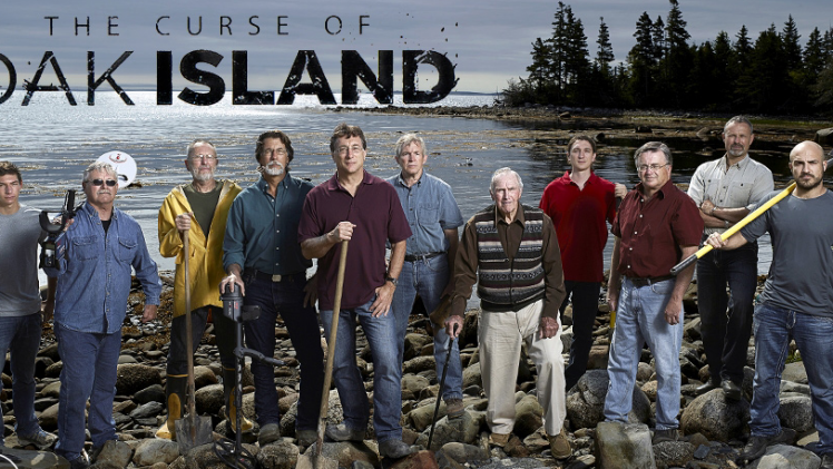 The Curse of Oak Island: 13 Things You Never Knew