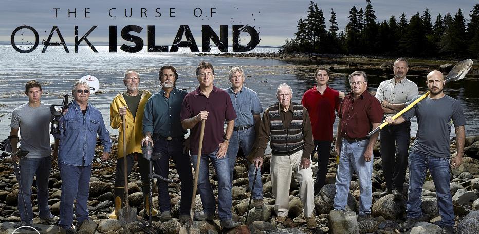 Oak Island Show