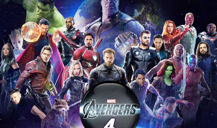 Avengers 4 Which Superheroes Are Coming Back Empire
