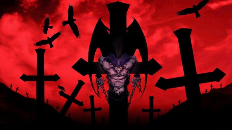Is Devilman Crybaby Season 2 In The Works Empire Movies