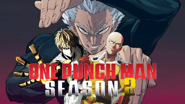 47 Koleksi Gambar Keren One Punch Man Gratis Terbaik