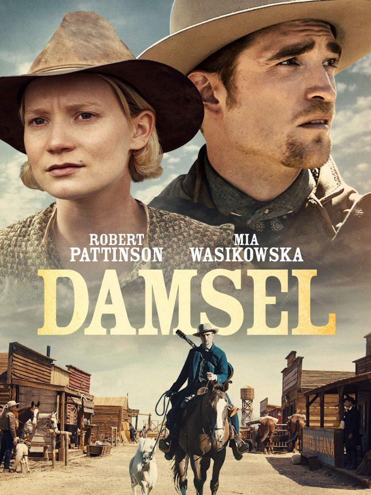 damsel movies hollywood