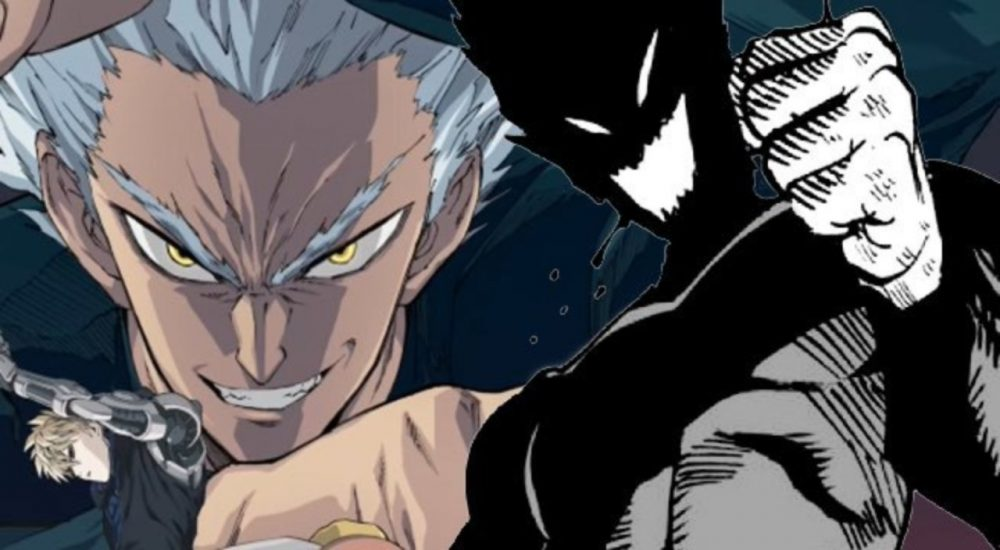 One-Punch Man Season 2 Release Date and Trailer - Empire Movies