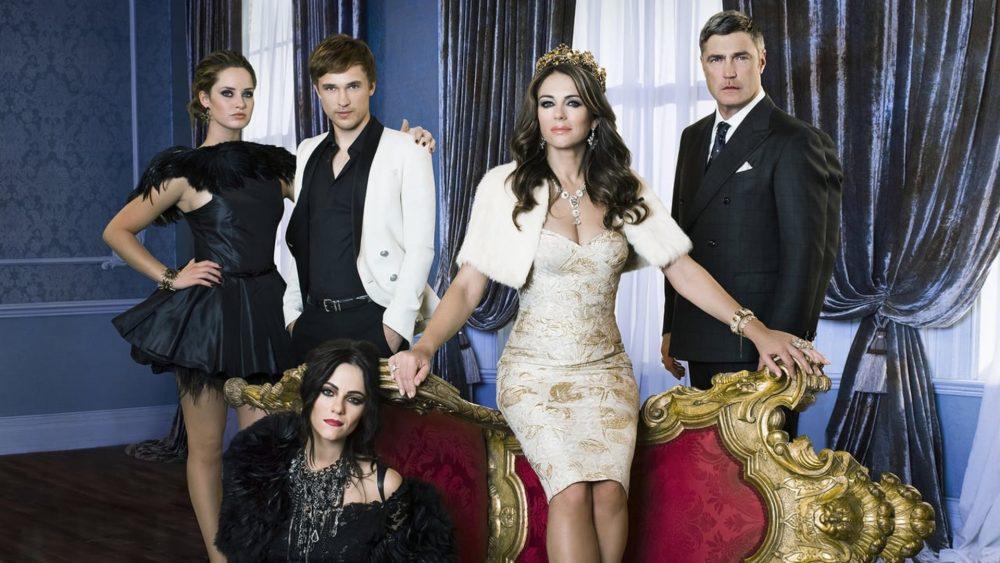 the royals season 5