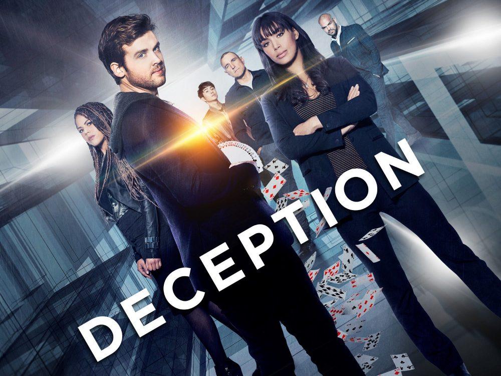 Deception Season 2