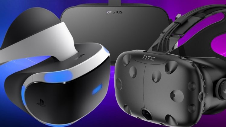 The Best Virtual Reality Headsets for PC, Phone or