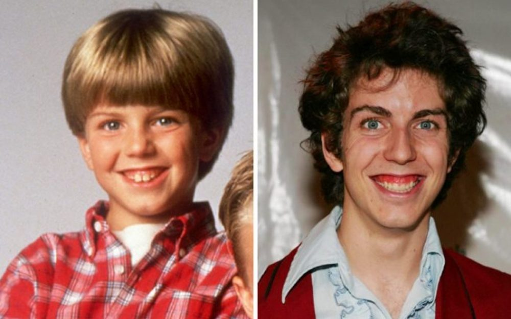 Cast Of Home Improvement Then And Now Empire Movies