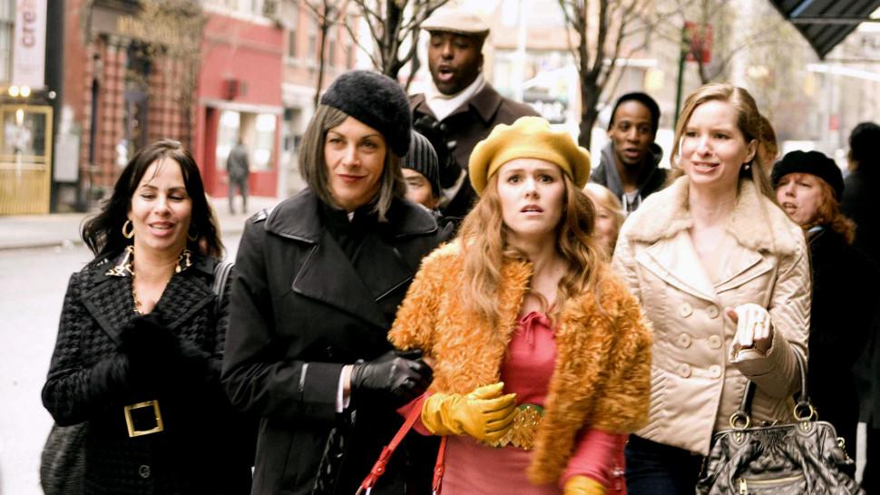 Shopaholic Movie