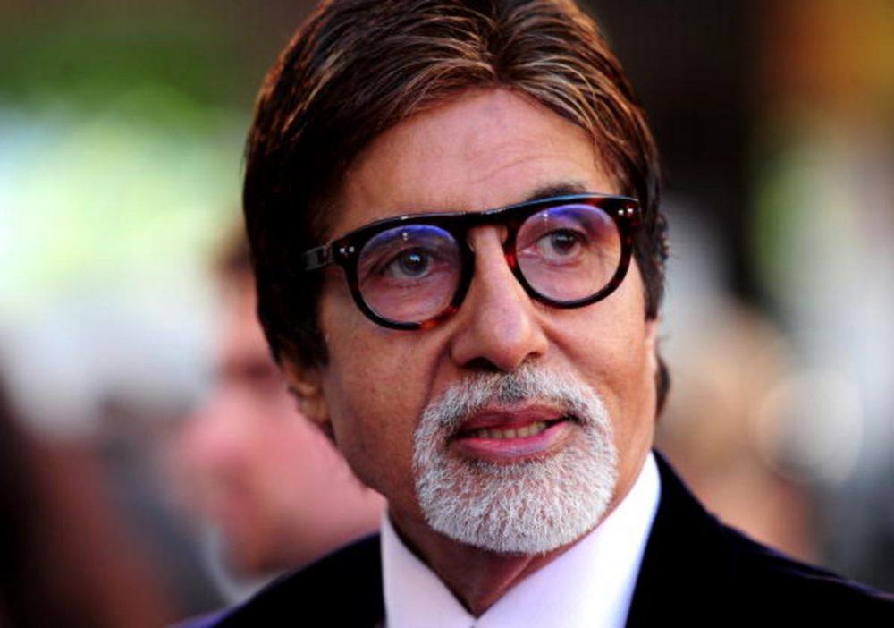 Amitabh Bachchan Net W...